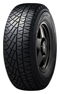 Michelin Latitude Cross 265/65R17
