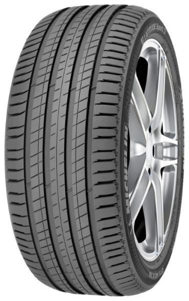 Michelin Latitude Sport 3 235/65R17