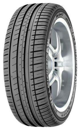 Michelin Pilot Sport 3 245/40R17