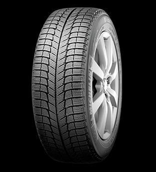 Michelin Х-Ice 3 195/60R15