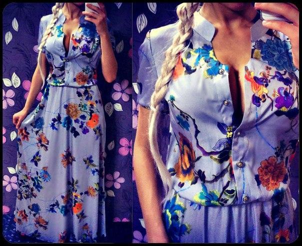 Платье PL