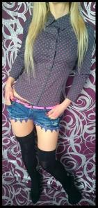 Фото Оптовые продажи , Блузы и рубашки Рубашка Louis Vuitton PL
