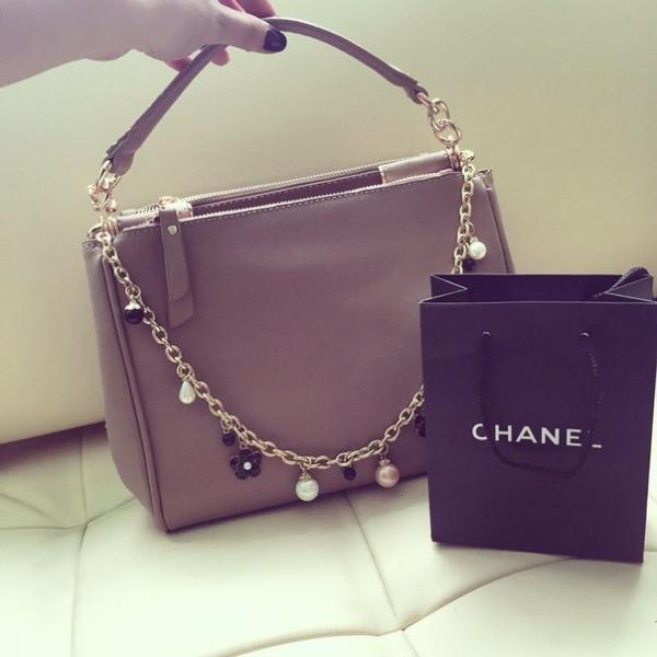 Сумка Chanel  PL