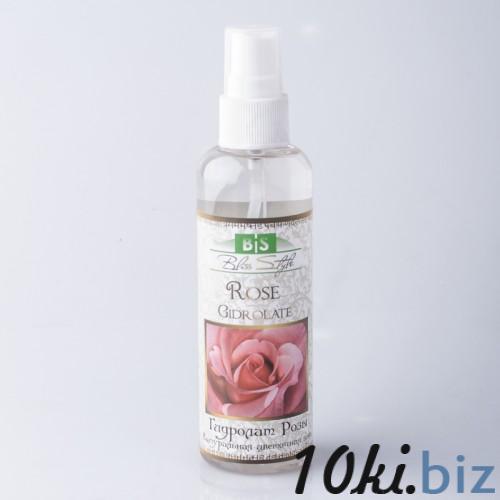Розовая вода (Rose Water), 100 мл Крем для лица в России