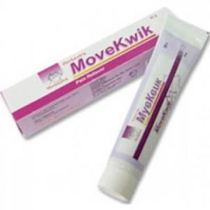 Фото Аюрведические препараты Мувквик, крем с обезболивающим эффектом