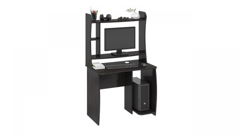 Компьютерный стол «Школьник-Люкс (М)»(ТриЯ)
