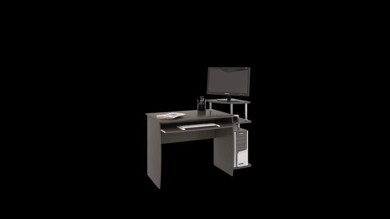 Компьютерный стол «Школьник-Мини»(ТриЯ)