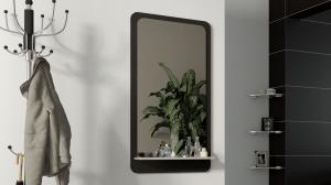 Фото Прихожие ТриЯ-Панель с зеркалом «Арт (мини)»