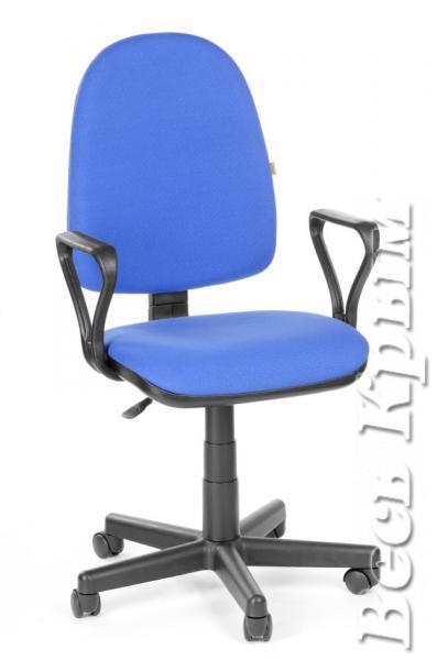 Кресло ПРЕСТИЖ Компьютерные кресла в Крыму
