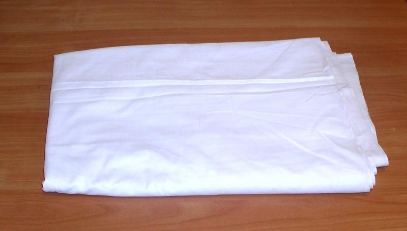 Отрез ткани: ситец (3,82 м2) *1457