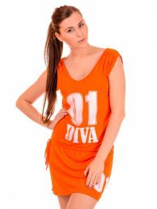 Фото Женская одежда, Женские платья и сарафаны 2.САРАФАН-ТУНИКА