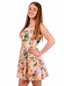 Фото Женская одежда, Женские платья и сарафаны 2.ПЛАТЬЕ-САРАФАН