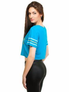 Фото Женская одежда, Женские майки,футболки,шорты,туники 2.ФУТБОЛКА