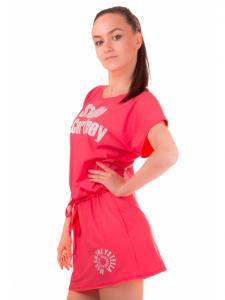 Фото Женская одежда, Женские платья и сарафаны 2.ПЛАТЬЕ-ТУНИКА