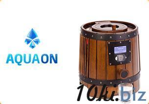 AquaOn — прибор для приготовления талой питьевой воды Напитки алкогольные, безалкогольные, табачные изделия в Казахстане