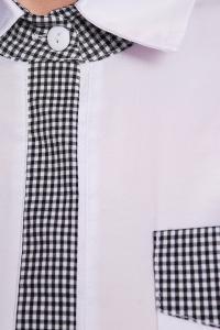 Фото Женская одежда, Блузы и рубашки Блуза КОРТНИ Д/Р GL