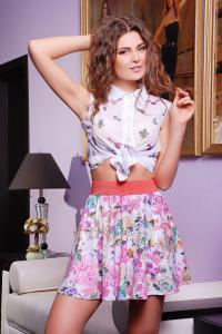 Фото Женская одежда, Блузы и рубашки Блуза Сити2 GL