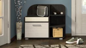 Фото Прихожие ТриЯ-«Арт» модульная мебель
