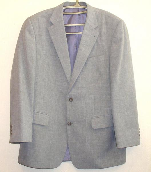 Пиджак мужской *1543