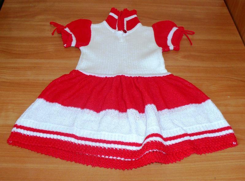 Платье детское *1572
