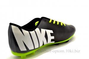 Фото ФУТБОЛЬНАЯ ОБУВЬ, - Бутсы (копы) Бутсы Взрослые Nike Mercurial оптом (дропшипинг)