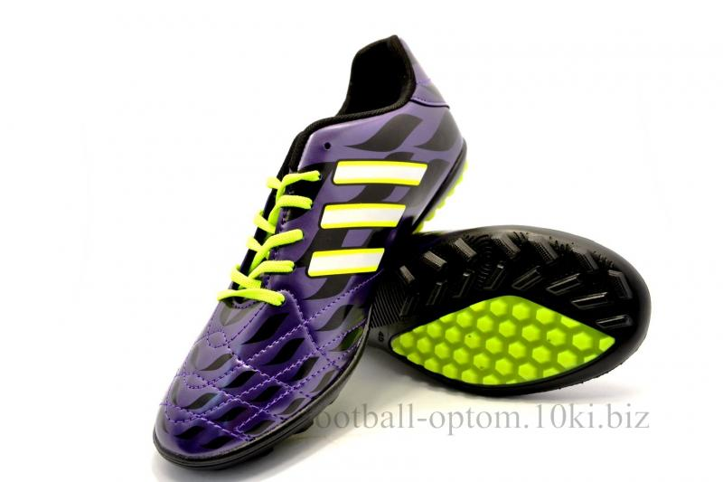 Сороконожки Взрослые Adidas Pro TRX FG оптом (дропшипинг)