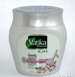 Маска для волос (VATIKA Garlic для ломких и выпадающих волос)