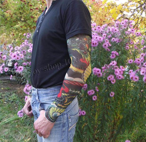 Тату рукав (Арт.201)