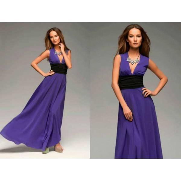 Платье Греция