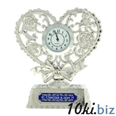 """Часы """"Счастья в дом"""" 864167 купить в Павлодаре - Часы с ценами и фото"""