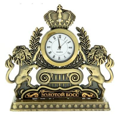 """Часы """"Золотой босс"""" 864170"""