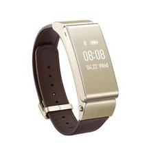 Фото Аксессуары, Часы HUAWEI TalkBand B2 (Black) Bluetooth Smart Bracelet Fitness wristband Wearable Health Sports Compatible Mobile Phone Device
