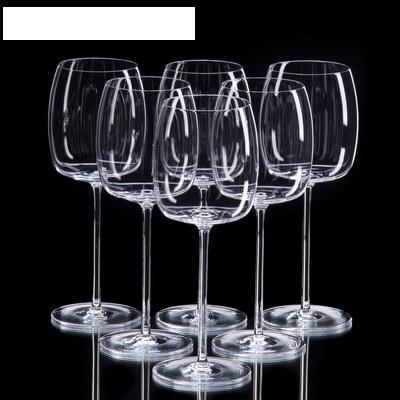 Набор бокалов для красного вина, 6 шт, 420 мл 133048