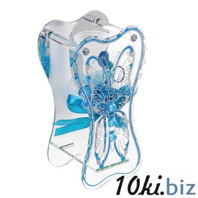 """Ваза """"Калипсо"""" (бабочка) 1026063 купить в Актобе - Вазы, декоративные кувшины"""