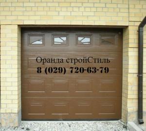 Фото  Гаражные ворота в Бресте! Купить!