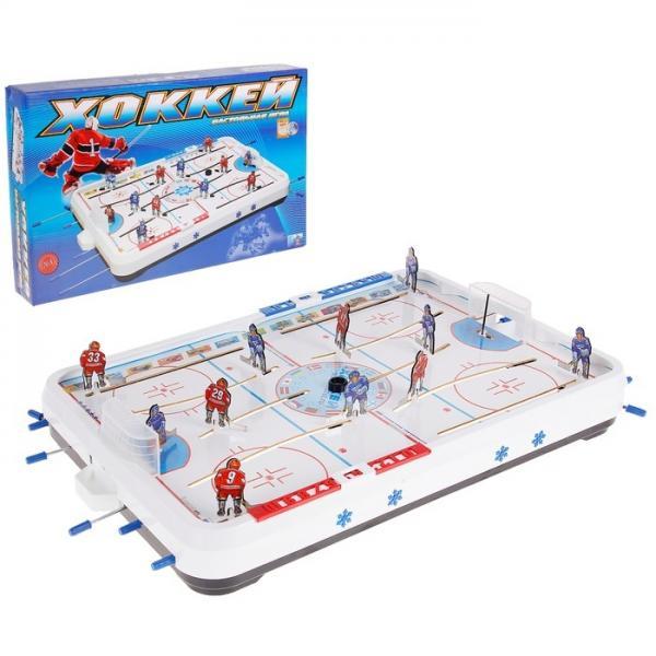 """Игра """"Хоккей №1"""", Омск 480756"""