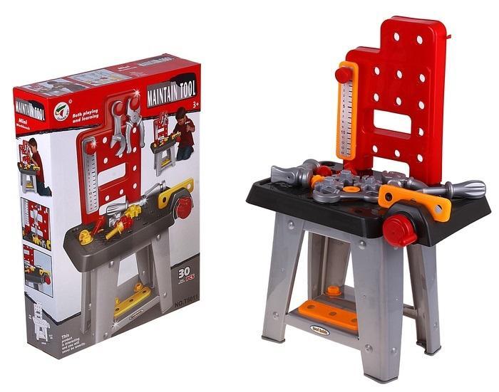 Стол с инструментами, 30 деталей 567926