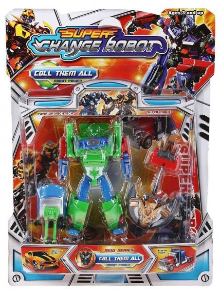 Трансформер-робот 593701