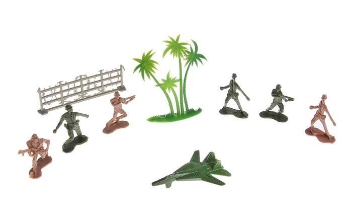 """Игровой набор """"Армия"""" 731603"""