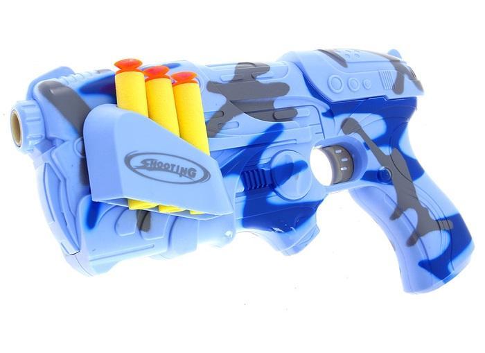"""Пистолет """"Спецназ"""", стреляет мягкими пулями 1055220"""