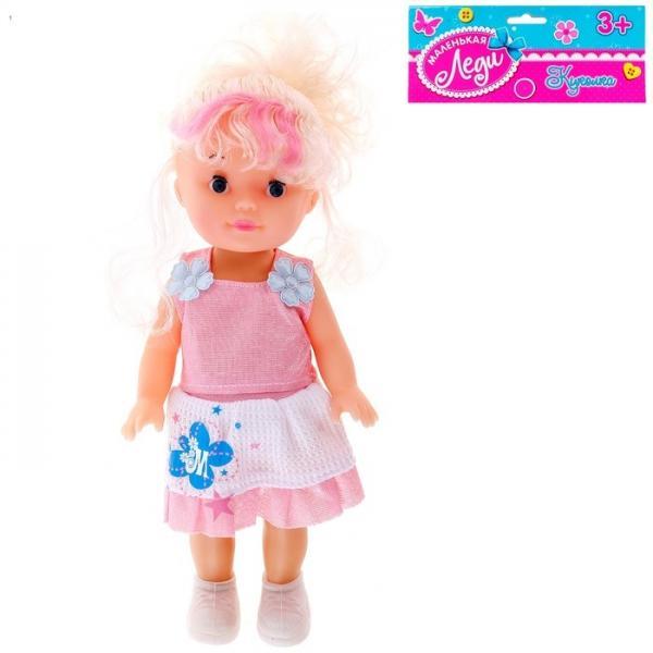 "Кукла ""Милена"", в сарафане 842665"