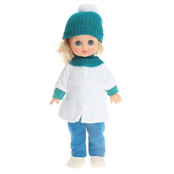 """Кукла """"Герда 4"""" со звуковым устройством 1124516"""