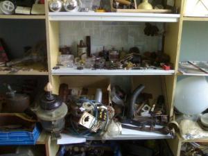 Фото ВИТРИНА Пополнение товара (запчасти, инструменты, полезные мелочи для дома)