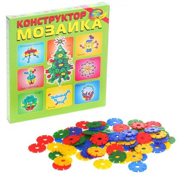 """Конструктор """"Мозаика"""" 1126728"""