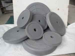 Фото Блины, диски для штанги и гантелей Блины, диски для штанги и гантелей 15 кг от производителя (пара)