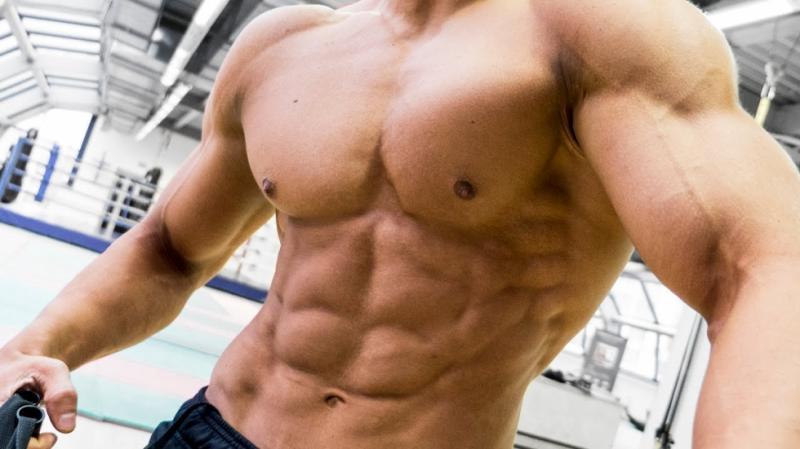 Лучшее средство для роста мышц -  КСБ 55