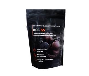 Протеиновый коктейль для роста мышц КСБ