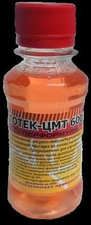 Тотек ЦМТ 600 дизель, 100 мл
