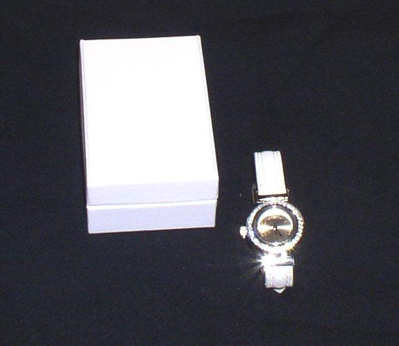 Часы наручные кварцевые женские *2130