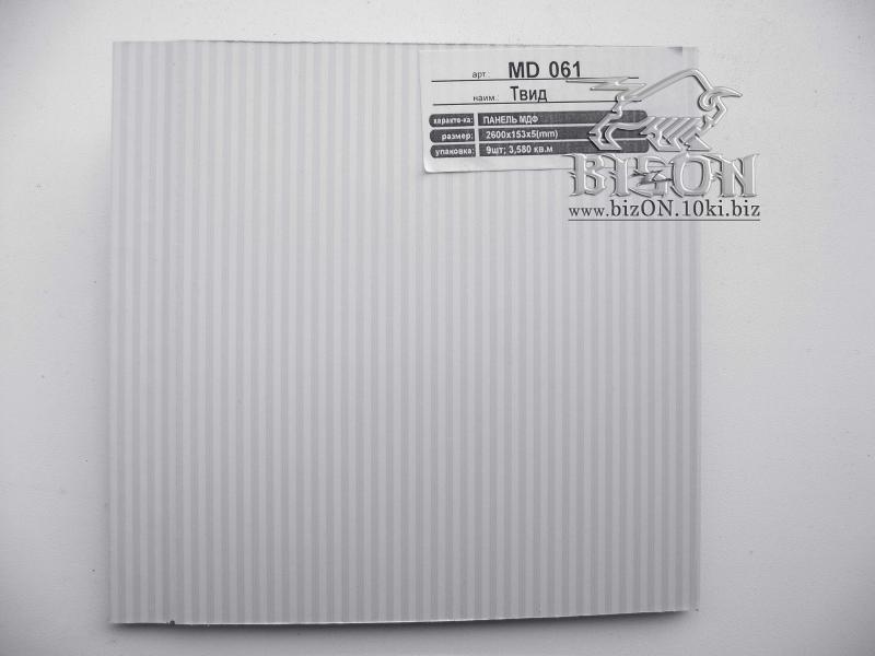 Фото Товара НЕТ в наличии «Твид»   панели МДФ ламинированные